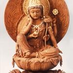 初期一木彫り